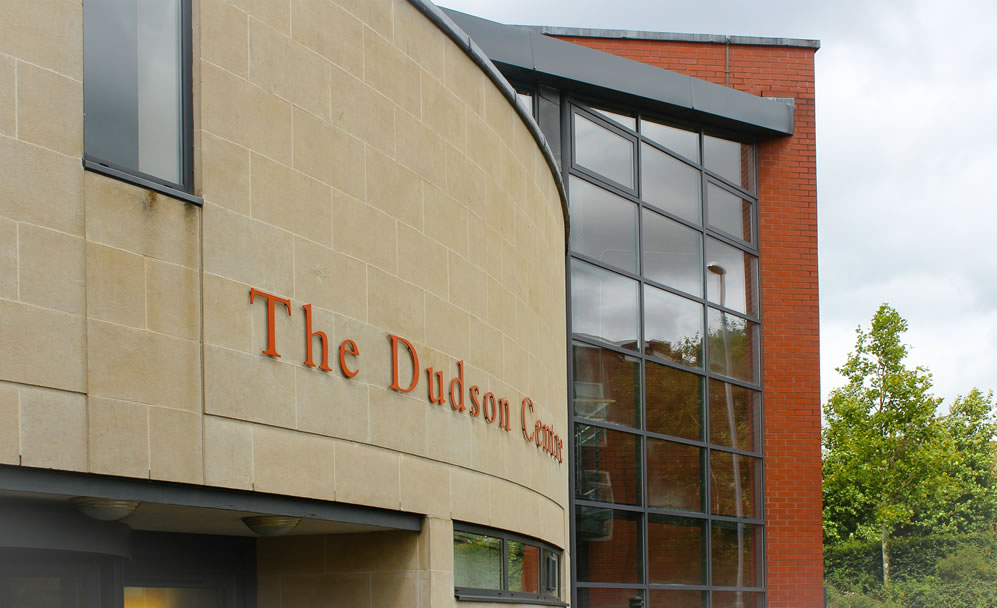 Dudson Centre